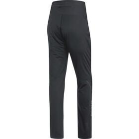 GORE WEAR R3 Windstopper Pants Dam black